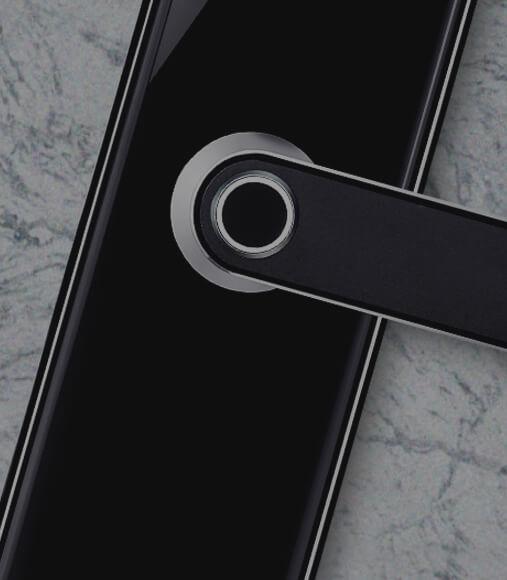 fingerprint-door-lock