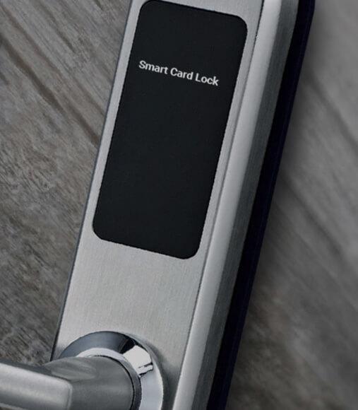rf-card-hotel-lock